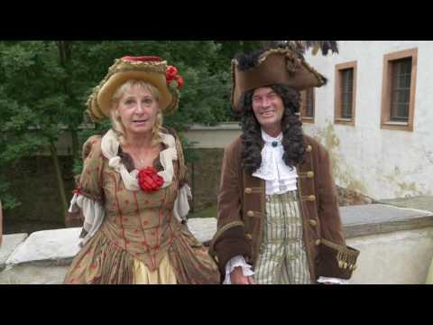 """775 Jahre Glauchau """"Das alles ist Glauchau"""" - Stadtfest Glauchau 2015 / CINE EMOTION"""