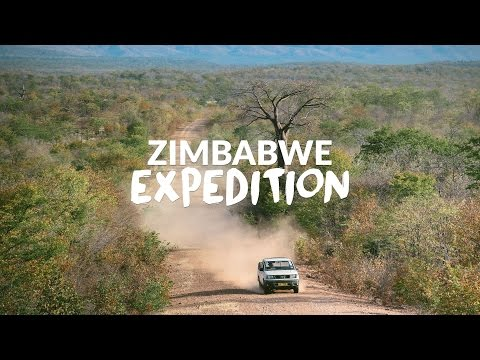 Zimbabwe Expedition