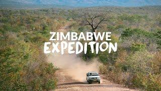 Zimbabwe Expedition