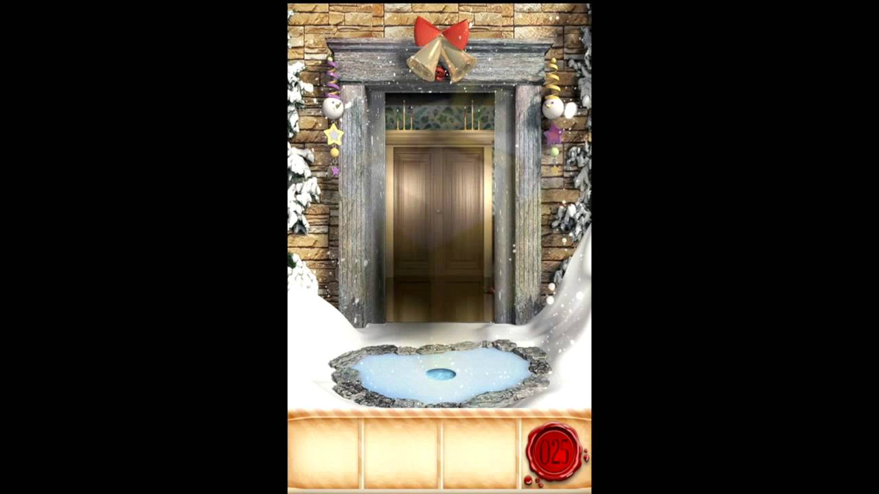 100 Doors Seasons Level 21 30 Walkthrough Youtube