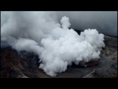 hqdefault - Les volcans en Amériques: Costa Rica