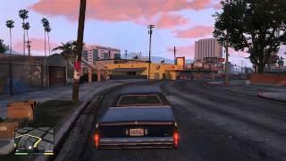 Let's Play GTA V| Part 12: Buy a Shotgun/w Flashlight