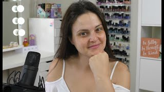 LIVE_CHAT_-_Marlena_Stell_Leaving_YouTube,_Jaclyn_Cosmetics_Website_Down_&_More!