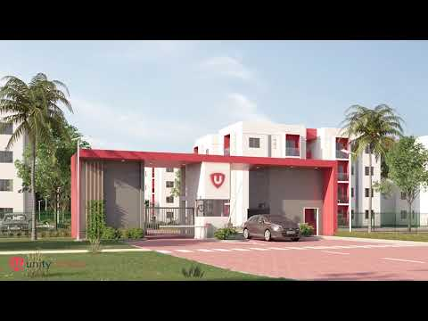 Unity East Development in Tatu City By Unity Homes