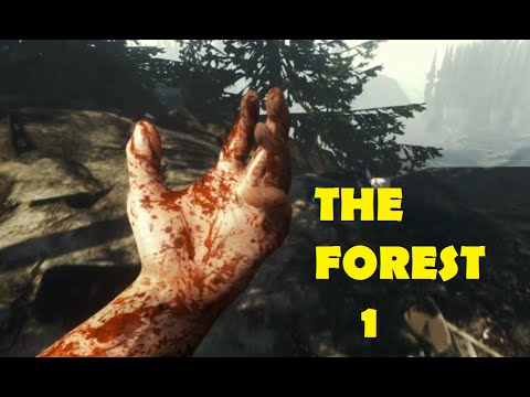 MURDER IN THE WOODS! | The Forest