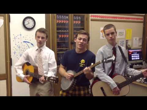 """3rd Hour Lip Dub Featuring """"Best Day of My Life"""" by American Authors"""