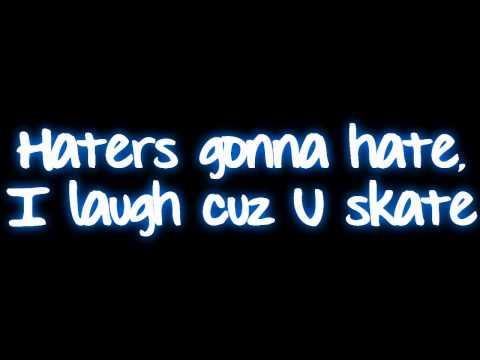 PewDiePie - Jabba The Hutt (Lyrics)