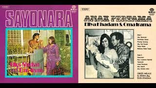 Rhoma Irama + Ellya Khadam - Sayonara [Full Album] 1972