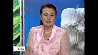 Валентина Толкунова - гость программы Доброе утро