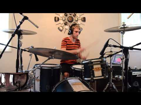 Downtown Love - G-Eazy (Drum Cover)