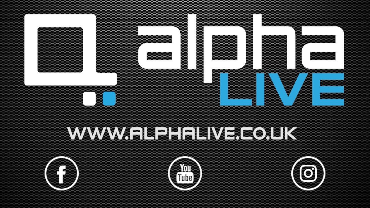 Alpha Live