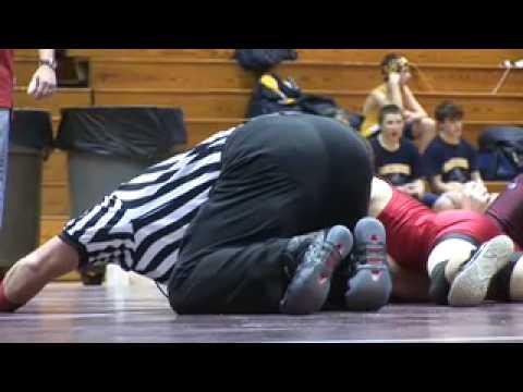 Knightstown Wrestler: Cameron Fender