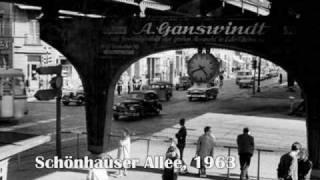 Ostberlin VII - Gleimviertel