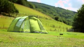 Willow Stream Campsite