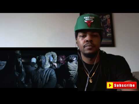 #410 Skengdo X AM - Foolishness (Music Video) @Skengdo41circle @Am2bunny [REACTION] HEAT!!
