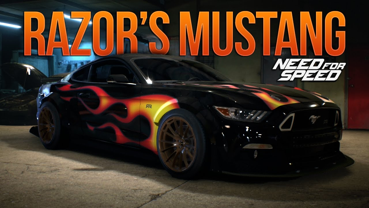 ford mustang gt nfs most wanted with Watch on 5759 in addition 2015 Ford Mustang In Need For Speed additionally Mr Bean Mini Race Car Nfs Theme Has Huge Spoiler 97621 in addition Toyota Fast Furious Vinyl in addition Watch.