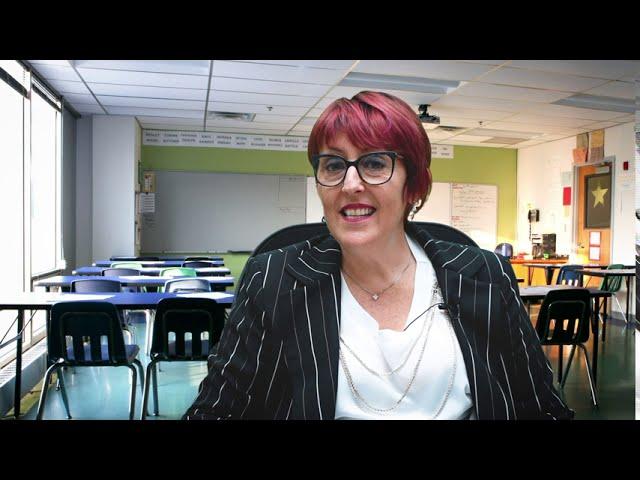 Katia Nadalini analizza le sedute nuove proposte nelle scuole