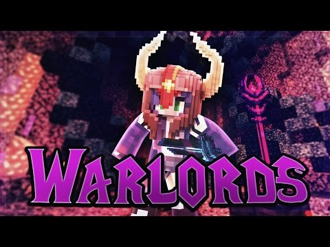 Hypixel | Warlords | Ep.82 | Op Party vs a Crusader Defending