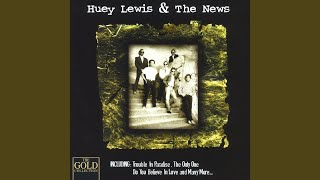 Provided to YouTube by Universal Music Group Stop Trying · Huey Lew...
