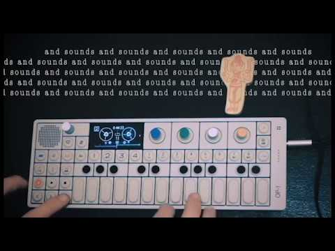 Download [OP-1] How to Bounce Tracks Using Only the Tape Sampler