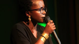 Kansiime finally pregnant. Kansiime with FunFactoryUg. African Comedy.