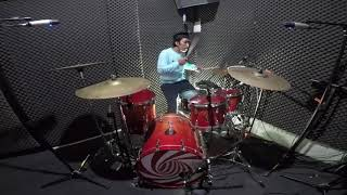 INSYA ALLAH ADA SOLUSINYA  ANNABAWY - FITDIN(Drum Cover)