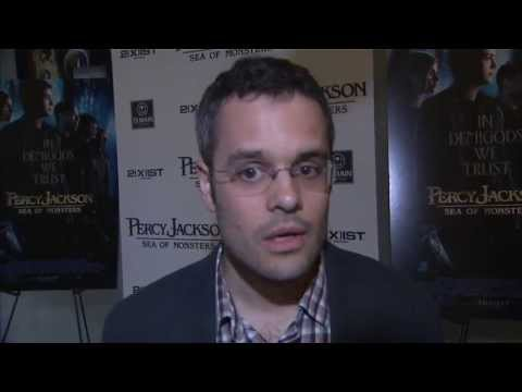 Director Thor Freudenthal Special Screening