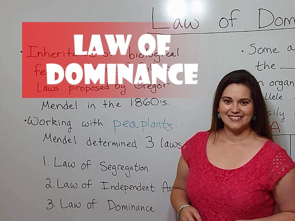 law of dominance - photo #39