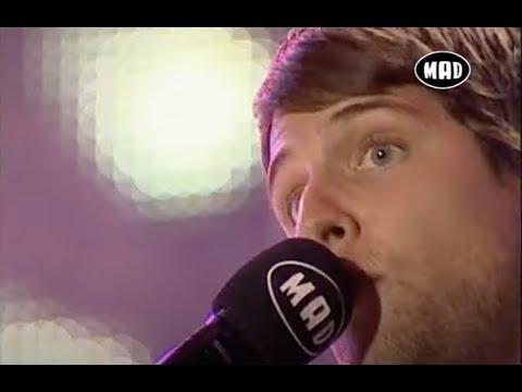 Until June - Sleepless (Mad Video Music Awards 2008)