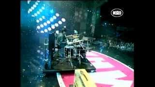 Until June - Sleepless (Mad Video Music Awards 2008)