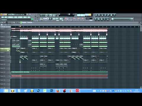 Karaoke | Instrumental | Mikey - Dios Cuida De Mi