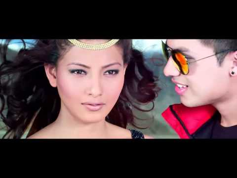 DREAMS Nepali Movie Song   Ma Ke Bhanu   Anmol K C, Samragyee R L Shah, Bhuwan K