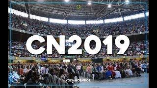 Rev. José Arturo Soto l Llenados para ser usados l  Convención Nacional MMM 2019
