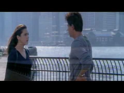Kal Ho Na Ho- Touching Scene..