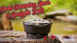 5 Cool Camping Gear & Gadgets 2018 #4