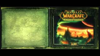 World of Warcraft - The Burning Crusade OST