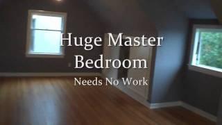Seattle Real Estate - Queen Anne Brick Tudor - 4 Bed/2.75 Bath, 3000sqft Under $629,000!