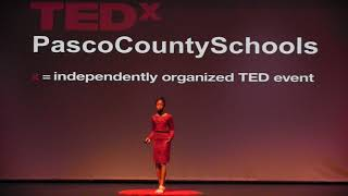 Women's Rights | Kelsie Vertus | TEDxPascoCountySchools thumbnail