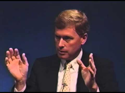 Dan Quayle interview on WIPB-TV, 1987