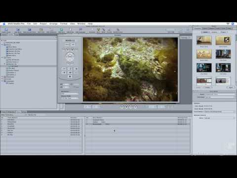 Creating Stories In DVD Studio Pro
