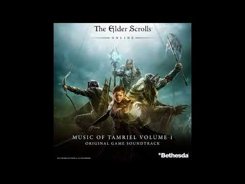 9. Voices in the Vaults | The Elder Scrolls Online: Music of Tamriel, Vol. 1 OST