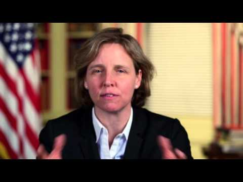 Megan Smith, US Chief Technology Officer Open Data Day Message