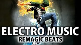 Electro Rave Dance Beats !! theAWESOME !! Remagic Mix