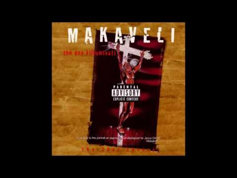 2pac Makaveli The Don Killuminati The 7 Day Theory