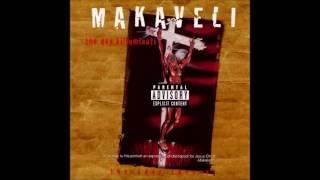 2pac Makaveli The Don Killuminati The 7 Day Theory