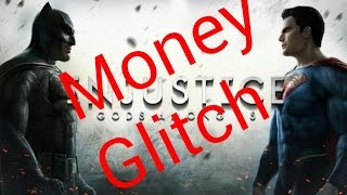 Injustice Gods Among Us ( iOS/android ) money glitch - no root, no pc