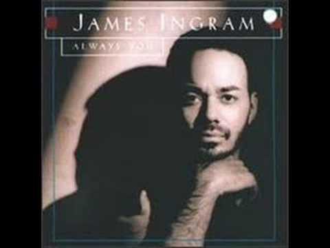 James Ingram - A Baby's Born