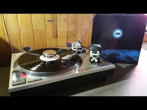 B..A..T..M..A..N (1989) Soundtrack - D.a.n.n.y   E.l.f.m.a.n (Full Vinyl Rip)