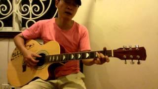 Vòng Nhẫn Cưới (Guitar - Habarena)