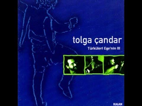 Tolga Çandar - Karyolamın Demiri [Türküleri Ege'nin 3 © 2001 Kalan Müzik ]